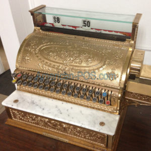 National Cash Register Model 356-G