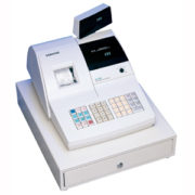sharp er a320. sam4s er-290 cash register $319.95 sharp er a320